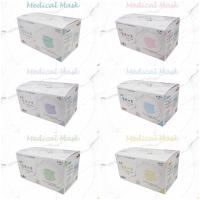 涔宇科技🔺成人醫用口罩🔻箱購40盒下單區免運費
