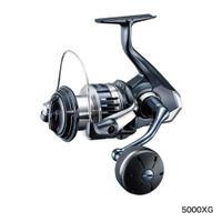 漁具 SHIMANO 20'新款 STRADIC SW 4000-8000型捲線器 DASl