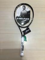 2021 Head Graphene 360+ Speed Black MP 限量版專業網球拍