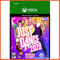 [正版序號] XBOX ONE X S 舞力全開 2020 KINECT 體感遊戲 Just Dance 2020 中文