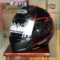 日本原裝SHOEI X14 X-14啞光本田全罩式安全帽X-FOURTEEN現貨實拍安全帽