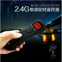 【eYe攝影】斯丹德 液晶電子快門線 無線/有線 兩用 單眼相機 微單眼 SONY A7 II RX100 A6000