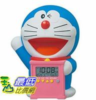 [東京直購] SEIKO CLOCK JF374A 時鐘 鬧鐘 哆啦A夢 小叮噹 Doraemon Alarm Clock