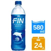 【黑松】黑松FIN補給飲料(580ml X24入)