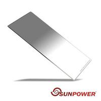 【SUNPOWER】SUNPOWER Soft 100X150mm GND0.9 ND8 軟式 方型 玻璃 漸層鏡 湧蓮公司貨