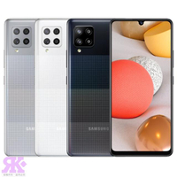 【SAMSUNG 三星】Galaxy A42 5G 6G+128G 6.6吋八核手機(贈四角強化空壓殼+鋼化保貼)