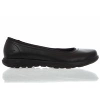 SKECHERS  GO WALK LITE  女性休閒鞋  黑  16371BBK