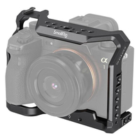 【SmallRig 斯莫格】3241 Cage 鋁合金外框 兔籠(For Sony A1 A7S3 A7S III)