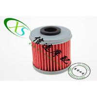 適用CRF150 CRF250R CRF250X CRF450R CRF450X 機油格 機濾芯.
