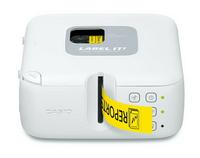 CASIO卡西歐 KL-P350W 無線WiFi標籤機 標籤印字機