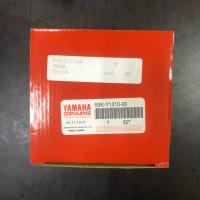 YAMAHA 山葉機車 RS100 汽缸組 《原廠零件》
