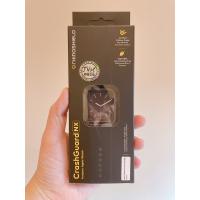 犀牛盾 全黑 霧面黑CrashGuard NX Apple Watch S6 SE S4 S5通用款