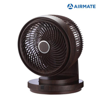 【AIRMATE 艾美特】9吋DC直流馬達節能遙控循環扇FB2352R