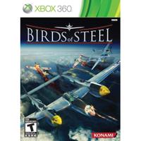 XBOX360 鋼鐵之翼 英文美版 Birds of Steel(現貨全新未拆)