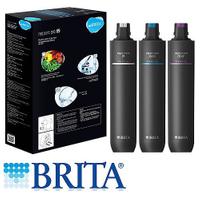 BRITA mypure pro X9 X6 V9 V6 超微濾過濾系統濾芯組(原廠公司貨)