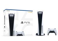 秋葉電玩 SONY PS5 主機 光碟版 台灣公司貨