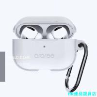 araree AirPods Pro Case POPS 韓國製 皮革質感矽膠保護套(現貨供應)