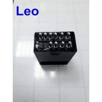 【Leo1108雙B零件專賣店】BENZ W126/W140/W202/W201/W124 汽油幫浦繼電器10P