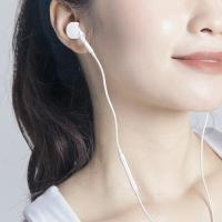 有線耳機 線控耳機 適用蘋果耳機有線iPhone12/11/X/XR/7/i7p/8/plus/6s/pro入耳式手機ipad耳塞xsmax扁頭lightning原廠『xy2166』