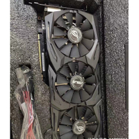 Nvidia 圖形 - 華碩 Rog GTX 1080ti 猛禽 11g