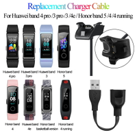Luxury USB Charger Cable For Huawei Band 4 3 2 pro 4e Honor