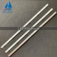 633mm LED Backlight strip 6 Lamp for Sharp 32'' TV A-HWCQ32D676 LC-32LE2651-TT 3V/LED