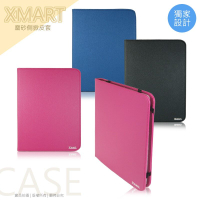 10吋 通用型 磨砂側掀皮套/平板皮套/立架式/保護套/Apple iPad iPad Air/iPad 2017版/Air 2/Acer Iconia A3-A10/LG G Tablet 10.1/SONY Xperia Z2 Tablet