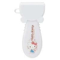 小禮堂 Hello Kitty 安全削皮器附蓋《白紅.鬆餅》削皮刀.皮引.刨刀