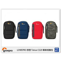 Lowepro 羅普 Tahoe CS20 泰壺 太湖 相機包 適LX10 G7X RX100 TG6 TG5 TG4