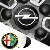 4Pcs 56Mm รถศูนย์ล้อ Hub หมวกสติกเกอร์สำหรับ BMW M F10 F07 E90 E60 F30 E89 e85 E91 E92 X1 X3 X4 X5 X6 1 3 5 7 Series