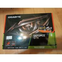全新現貨技嘉GTX1660 SUPER另有GTX1650 D6 RTX2060 GTX1050ti rtx3060可選購