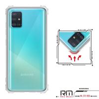 【RedMoon】三星 Galaxy A51 6.5吋 軍事級防摔軍規手機殼