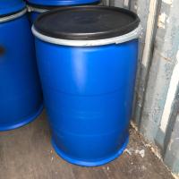 塑膠桶200公升(中古)