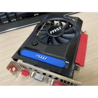 MSI GTX650TI 2G itx 顯示卡 gtx750 gtx1050 rx560 460 gt730 1030