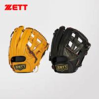 【ZETT】36系列棒球全牛手套 11.5吋 內野手用(BPGT-3606)