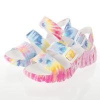 【SKECHERS】女 休閒系列涼鞋 CALI GEAR D LITES 2.0(111068MLT)