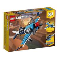 【LEGOVA樂高娃】LEGO 樂高 CREATOR 31099 螺旋槳飛機 下標前請詢問