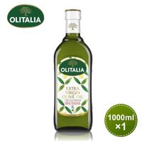 【奧利塔olitalia】特級初榨橄欖油1000ml *1瓶( A220006)