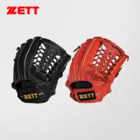 【ZETT】ZETT 81系列棒壘手套 13吋 野手通用(BPGT-8137)