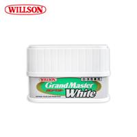 【WILLSON】07045 GrandMaster騎士美容蠟 淺色車系用(汽車美容 打蠟清潔)