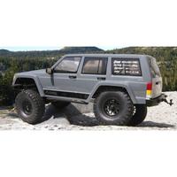 天母168    AX90047 SCX10 II 2000  Cherokee   1/10  RTR 攀岩車