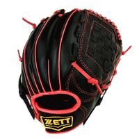 日本捷多ZETT JFITS 少年真皮款全場通用棒壘球手套