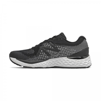 【NEW BALANCE】NB 880 慢跑鞋 運動鞋 針織 透氣 黑 男鞋 -M880K102E