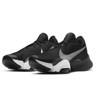 【NIKE 耐吉】運動鞋 男鞋 氣墊 避震 慢跑 M  AIR ZOOM SUPERREP 2 黑 CU6445-003