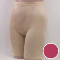 【Wacoal 華歌爾】babyHIP64-82 標準腰長管修飾褲NE1367EV(時尚紅)