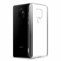 Soft TPU Phone Cases for Huawei Mate 20/20 Pro/Mate20 Lite Back Cover Transparent Silicone 360 20Pro 20Lite Mate20Lite Mate20Pro