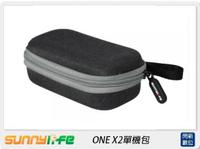 【銀行刷卡金+樂天點數回饋】Sunnylife ONE X2 單機包 配件 收納包(OneX2,公司貨)INSTA360