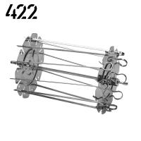【422】AIR FRYER 氣炸烤箱 專用烤叉串(11&13L適用)