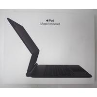 二手 巧控鍵盤 MXQT2TA/A iPad Air(第4代) iPad Pro 11 吋 Magic Keyboard