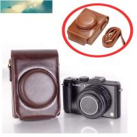 LUB精品【現貨】ஐ✥萊卡相機包D-LUX6徠卡D-LUX5 D4松下LX7 LX5 LX10 LX